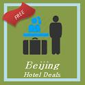 Beijing Hotels Deals icon