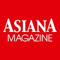 Asiana Wedding Magazine icon