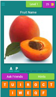 Guess the Fruit - New 2019 - náhled