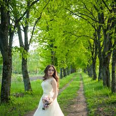 Wedding photographer Yuliya Zaichenko (Feliss). Photo of 12.06.2015