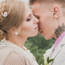 Wedding photographer Nastya Chernika (AnNastasiya). Photo of 06.03.2016