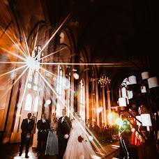 Wedding photographer Laurynas Butkevicius (LaBu). Photo of 07.11.2018