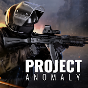 PROJECT Anomaly: online tactics 2vs2 MOD APK 0.6.6772 (Unlimited Ammo)