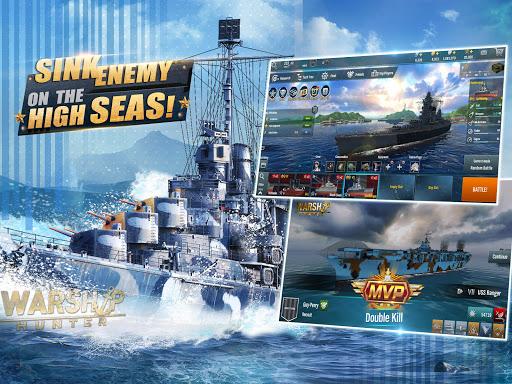 Warship Hunter 1.7.3 8