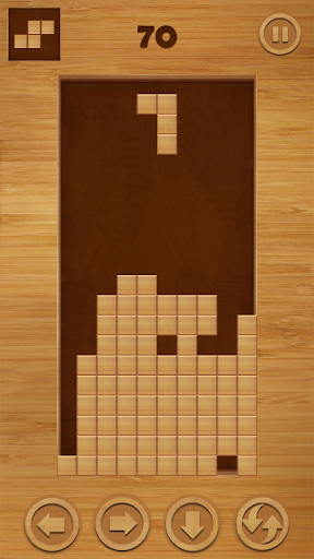 Classic Blocks Break Puzzle 1.2.2 screenshots 16