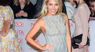 Mollie King puts music career on hold for TV and radio