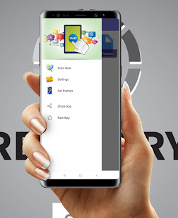 App Recovery all Photo Deleted and video,restore files APK for Windows Phone