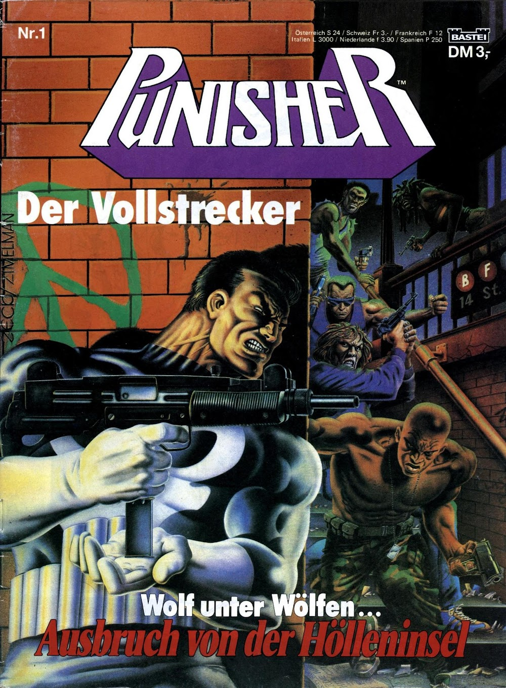 Punisher - Der Vollstrecker