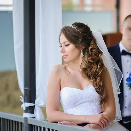 Wedding photographer Sergey Chuprakov (Sereno). Photo of 15.08.2017