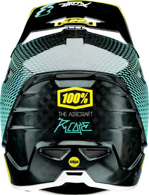 100% MY17 Aircraft MIPS Carbon Full-Face Helmet alternate image 18