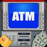 ATM Simulator Pro Icon