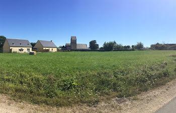 terrain à Sainte-Mère-Eglise (50)