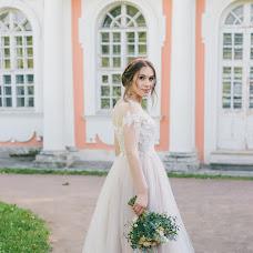 Wedding photographer Polina Zakharenko (polinazakharenko). Photo of 02.07.2018