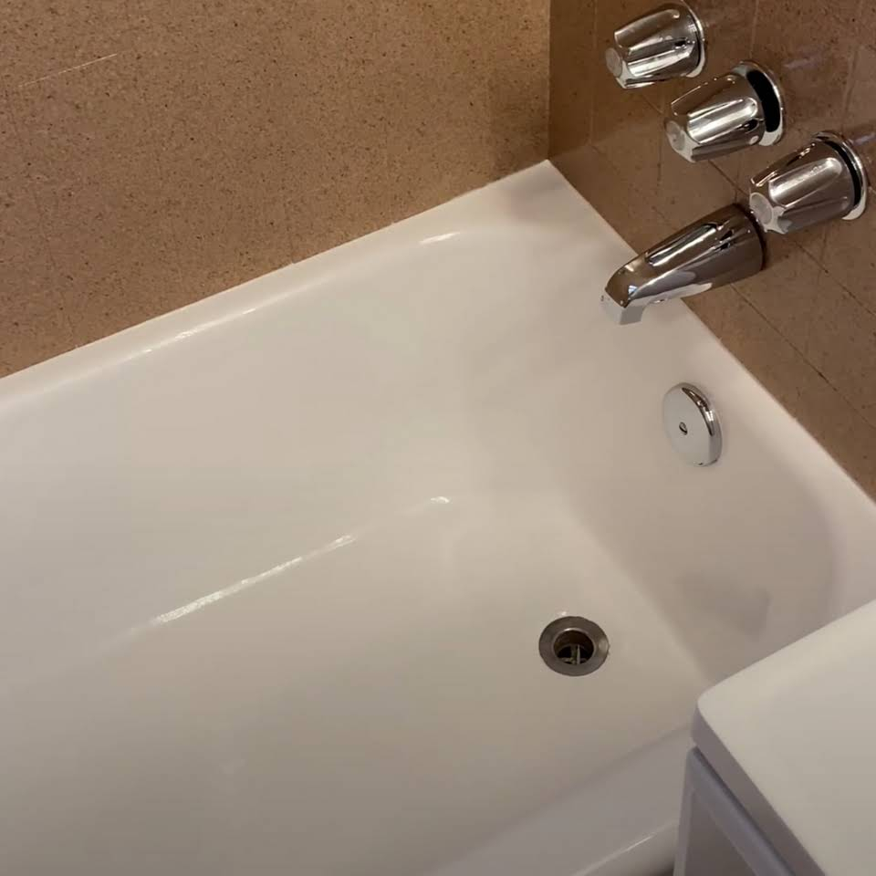 Bathtubs Revived of Phoenix Refinishing