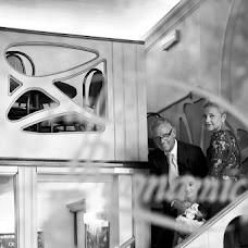 Wedding photographer Giuseppe Chiodini (giuseppechiodin). Photo of 06.02.2015