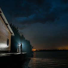 Wedding photographer Aleksandr Konovalov (Kbah). Photo of 21.08.2016
