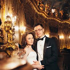 Wedding photographer Sergey Golyshkin (golyshkin). Photo of 06.06.2016
