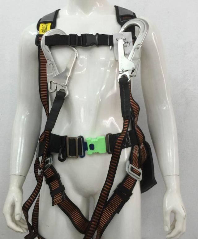 Các bước đeo dây đai an toàn đúng cách bạn không nên bỏ qua