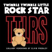 Lullaby Versions of Elvis Presley