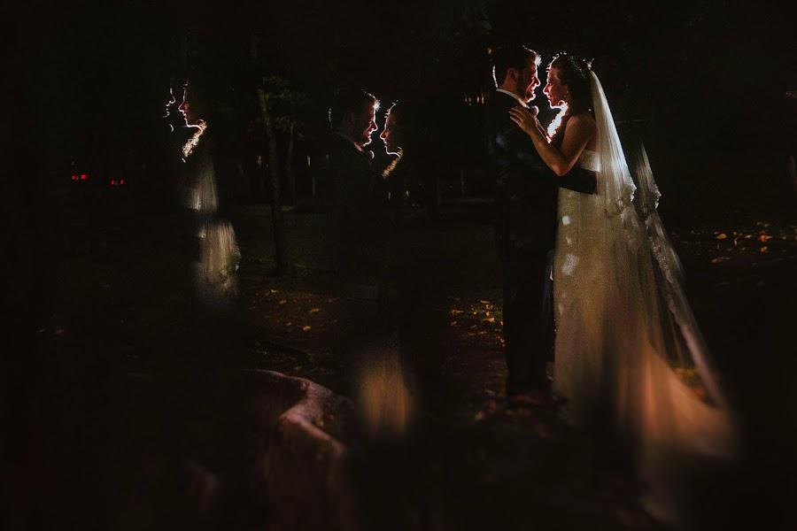Wedding photographer Jorge Mercado (jorgemercado). Photo of 13.11.2016