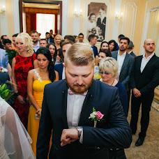 Wedding photographer Ira Makarova (MakarovaIra). Photo of 08.01.2017