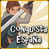A la conquista de España