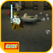 Trick LEGO Star Wars Guide