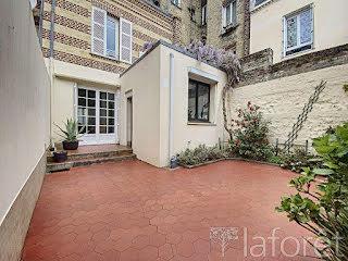 Maison Le Havre (76600)