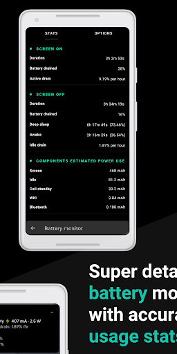 Screenshot for Franco Kernel Manager - for all devices & kernels in Hong Kong Play Store