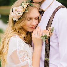 Wedding photographer Marina Goncharova (Goncharita). Photo of 22.06.2016