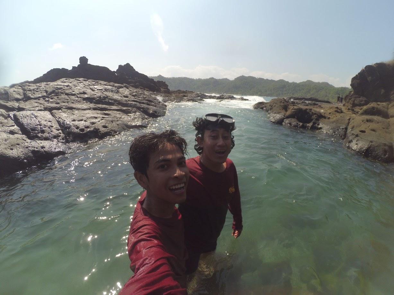 Laguna Wedi Ombo
