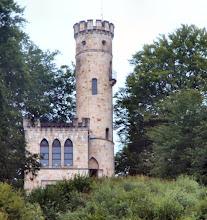 Photo: der Turm ist gaaanz weit weg, gut geworden oder?