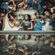 Fotógrafo de casamento Volodymyr Ivash (skilloVE). Foto de 18.07.2018
