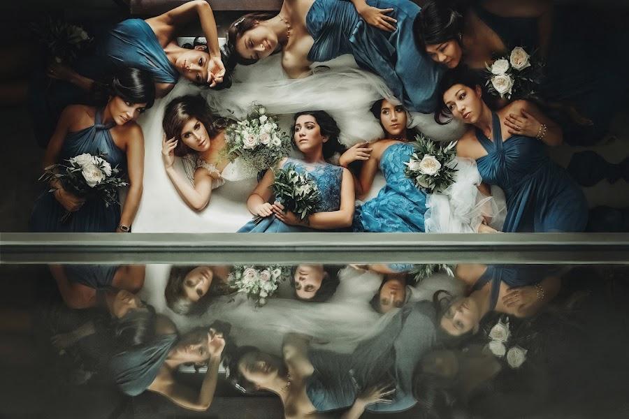 Huwelijksfotograaf Volodymyr Ivash (skilloVE). Foto van 18.07.2018