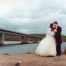 Wedding photographer Aleksandr Kryazhev (Kryazhev). Photo of 14.02.2015