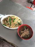 竹北無名鴨肉麵