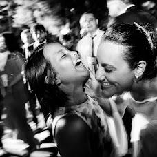 Wedding photographer Gap antonino Gitto (gapgitto). Photo of 14.04.2018