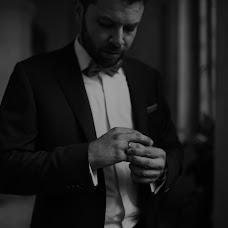 Wedding photographer Manos Mathioudakis (meandgeorgia). Photo of 05.12.2017