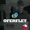 Oferflet Chile icon
