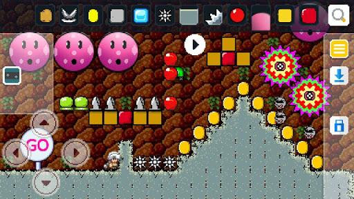 Retro Maker apktram screenshots 2