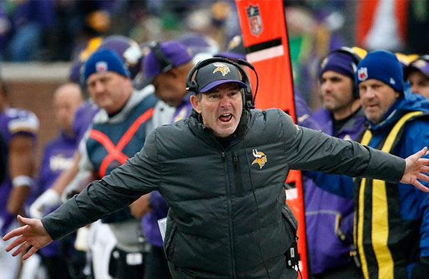 Vikingos le renueva el contrato a su coach