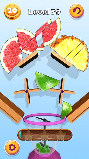 Slice it – Juicy Fruit Master cheat hacks