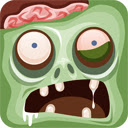 Zombie Shooter - Thrilling Action Puzzle