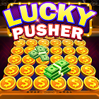 Lucky Cash Pusher - Free Prizes & Coin Pusher Game