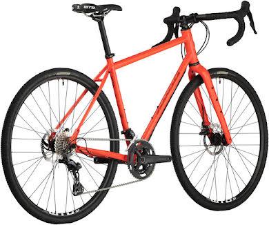 Salsa Vaya GRX 600 Bike - 700c, Steel alternate image 1