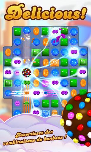 Candy Crush Saga  captures d'écran 1