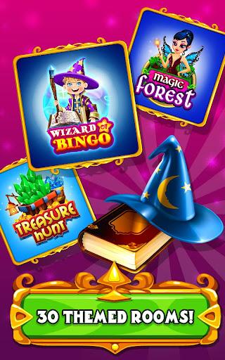 Wizard of Bingo 6.5 screenshots 8