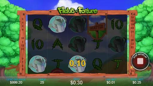 FIELDS OF FORTUNE (FREE SLOT MACHINE SIMULATOR) screenshot 5