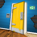 Fun Escape Room Puzzles: Mind Games, Brain teasers icon