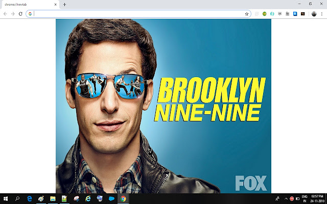 Brooklyn Nine Nine Theme